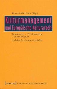 Buch_Kulturmanagement_Wolfram