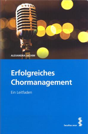 Chormanagement 001