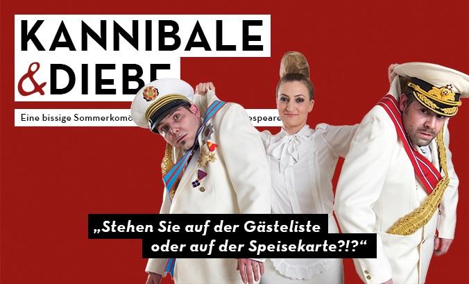 Sommer Theater Klagenfurt