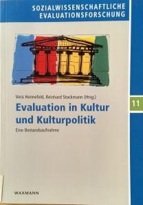 Evaluation-Kulturpolitik