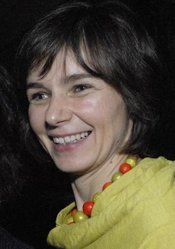 Birgitt Wagner