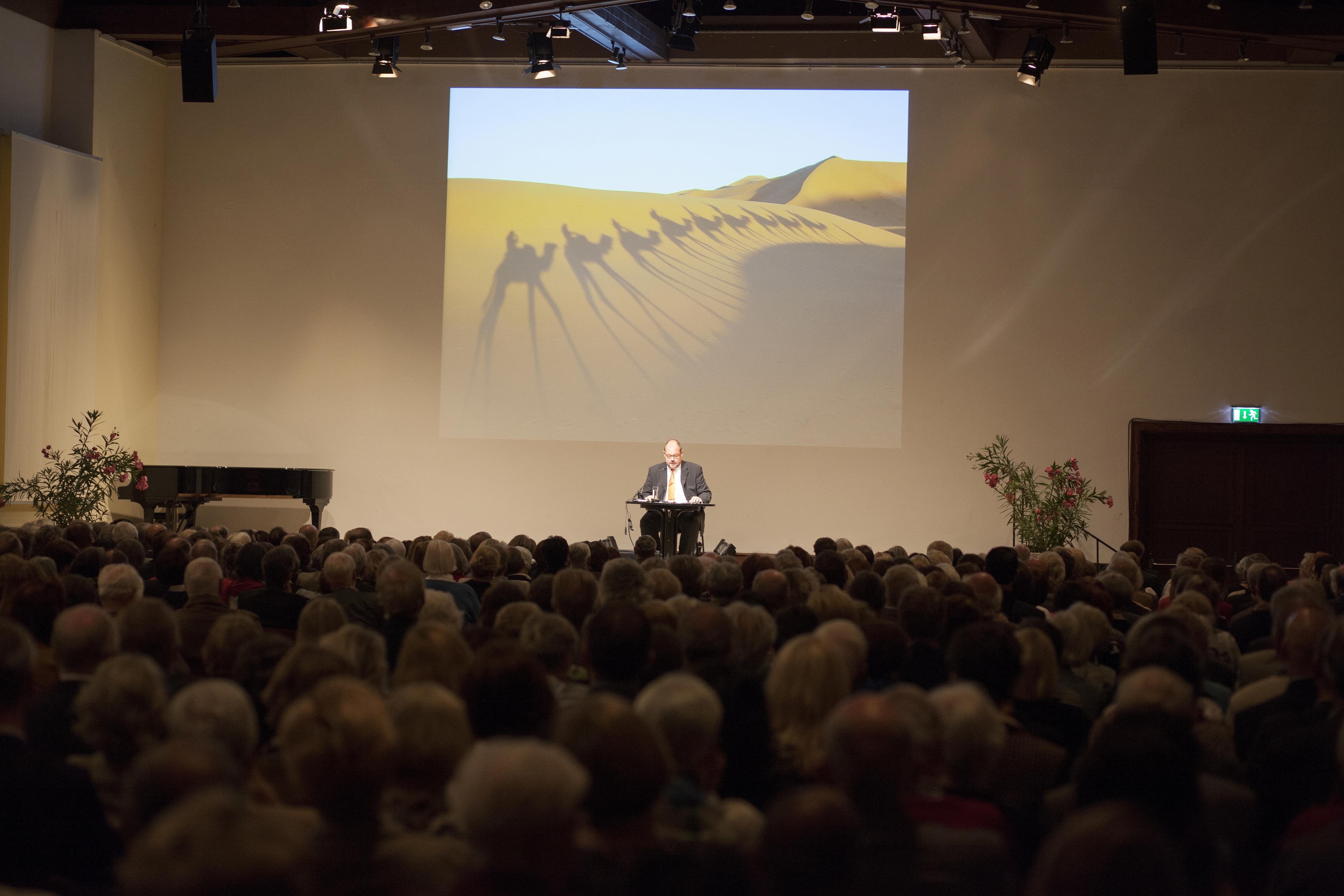 Grafenegg 2012